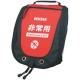 ジェフコム エマージェンシーバッグ 緊急時非常用品携帯セット 7点入 E-KIT-A 画像1