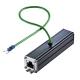 サンワサプライ 雷サージプロテクター ギガビット対応 ADT-NF5EN 画像1