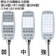サンワサプライ USBクリップ式LEDライト 高輝度LED28個使用 フレキシブルアーム USB-TOY66 画像2