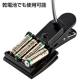 サンワサプライ USBクリップ式LEDライト 高輝度LED28個使用 フレキシブルアーム USB-TOY66 画像5