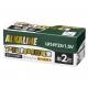 YAZAWA(ヤザワ) アルカリ乾電池 単2形 2本入 シュリンクパック LR14Y2S 画像3
