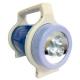 日本協能電子 アクアパワーLEDライト LED×3灯 連続点灯約80時間 パワーバー付 NWP-AL 画像1