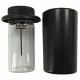 カスタム 残留塩素用DPDテストボトル FTC-01用 検水量10ml DPD-B01