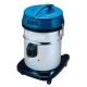 日立 業務用クリーナー 業務用ミドルサイズタイプ 乾・湿両用 集じん容積8L/吸水量5L コード長10m(アースクリップ付 直付式) CV-PS50WDBL 画像1