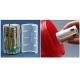 旭電機化成 単3が3個で単1電池アダプター 2個入 ホワイト ADC-311WH 画像2