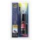 YAZAWA(ヤザワ) LED防水ズームライト 450lm L7GAZ4507BK 画像1