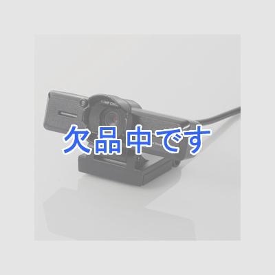 ELECOM  UCAM-C980FBBK