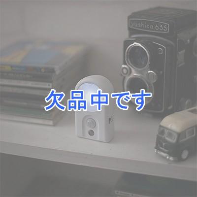 YAZAWA(ヤザワ) LEDセンサーナイトライト NL53WH