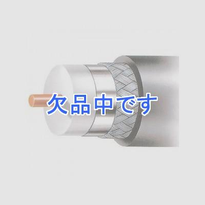 富士電線  S-7C-FB×100mクロ