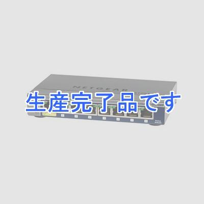 ネットギア  GS108T-200JPS