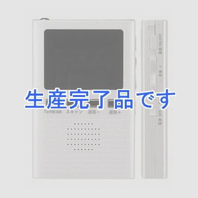 YAZAWA(ヤザワ)  TV04WH