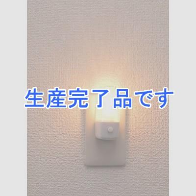 YAZAWA(ヤザワ) コンセントナイトライト ローソク球7W×1灯 NL21