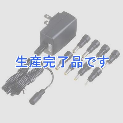 YAZAWA(ヤザワ) AC/DCアダプター 400mmA 12V ACM40012V