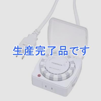 YAZAWA(ヤザワ)  SHT15115WH