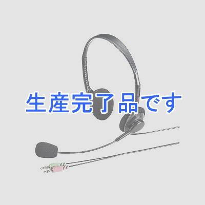 サンワサプライ  MM-HS515BK