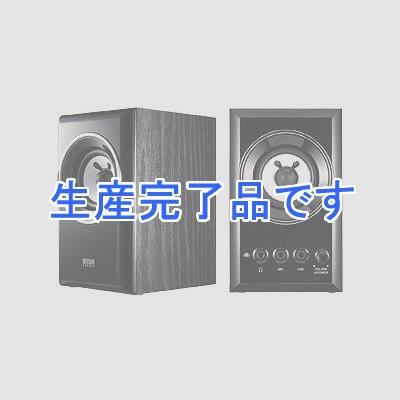 サンワサプライ  MM-SPWD2BK