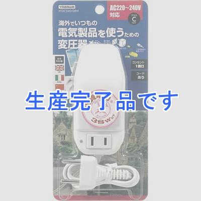 YAZAWA(ヤザワ)  HTDC240V38W