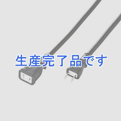 サンワサプライ  TAP-EX12-5BK