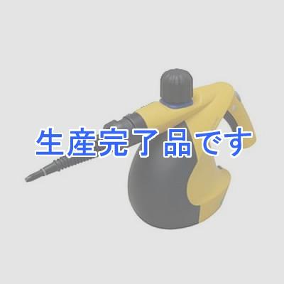 アイリスオーヤマ スチームクリーナー ハンディタイプ STM-303