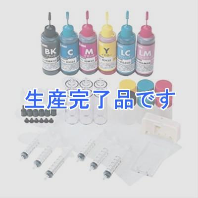 サンワサプライ  INK-32SET60S6