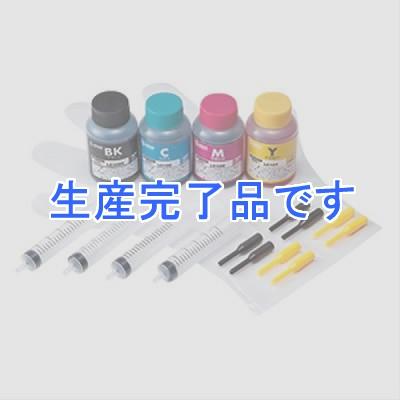サンワサプライ  INK-LC10BS60SN