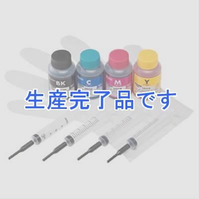 サンワサプライ  INK-LC11BS60S