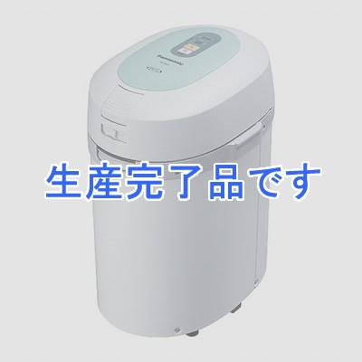 パナソニック 家庭用生ごみ処理 MS-N23-G