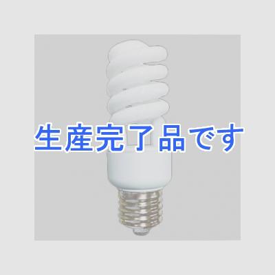 Yazawa公式卸サイト 電球形蛍光ランプ コスモボール 60w相当タイプ D形 3波長形昼白色 全光束 860lm 口金 E26 Efd15en 12 C6 Nec ヤザワオンライン