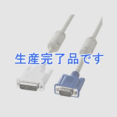 サンワサプライ  KC-DVI-HD3K2