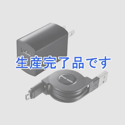 サンワサプライ  ACA-IP37BK