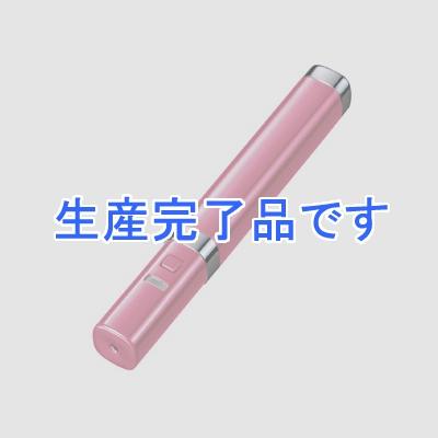 サンワサプライ レーザーポインター ストラップホール付 ピンク LP-RD308P