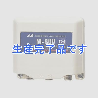 日本アンテナ  M-SUV