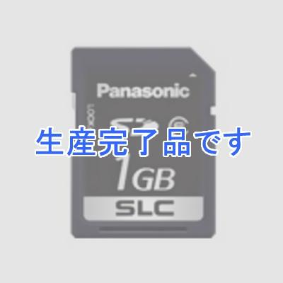 パナソニック  RP-SDE01GSW0