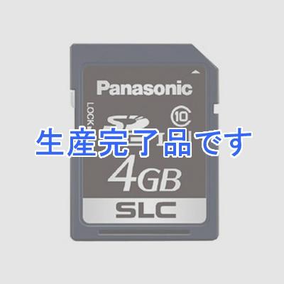 パナソニック  RP-SDFC04SW0
